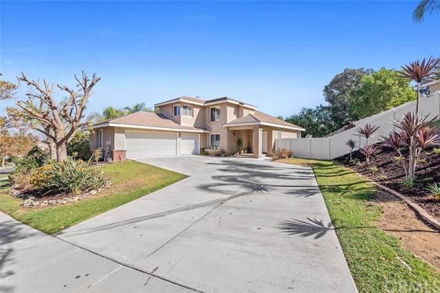 1431 San Ponte Road, Corona, CA 92882 (#IG19263785) :: eXp Realty of California Inc.