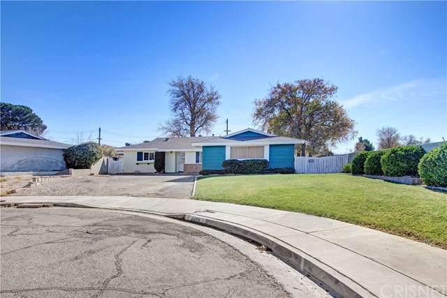 44901 Camolin Avenue, Lancaster, CA 93534 (#SR19264479) :: A G Amaya Group Real Estate
