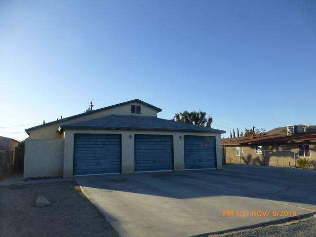 6446 Linda Lee Drive, Yucca Valley, CA 92284 (#219033800PS) :: Fred Sed Group