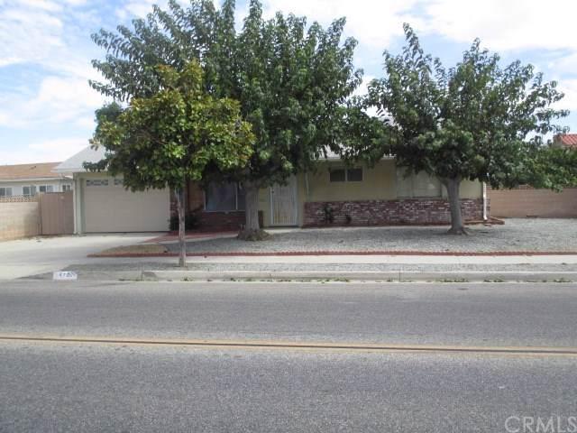 470 S Lyon Avenue, Hemet, CA 92543 (#SW19233755) :: Mainstreet Realtors®