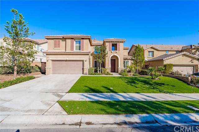7590 Sanctuary Drive, Corona, CA 92883 (#IG19263180) :: J1 Realty Group