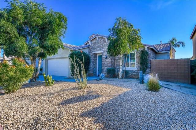 67799 Via Seguro, Cathedral City, CA 92234 (#IG19251849) :: Harmon Homes, Inc.
