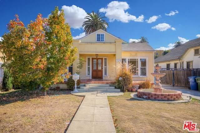 1166 S Windsor, Los Angeles (City), CA 90019 (#19527570) :: Z Team OC Real Estate