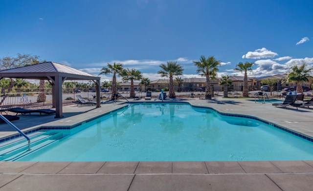67687 Duchess Road Unit #106, Cathedral City, CA 92234 (#219033811DA) :: Realty ONE Group Empire