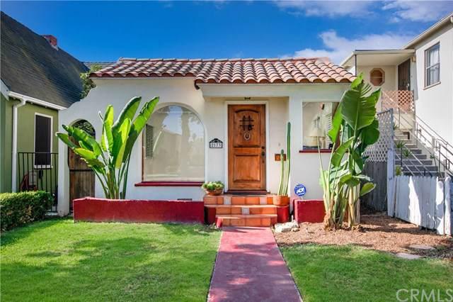 2173 Magnolia Avenue, Long Beach, CA 90806 (#SB19264423) :: Rogers Realty Group/Berkshire Hathaway HomeServices California Properties