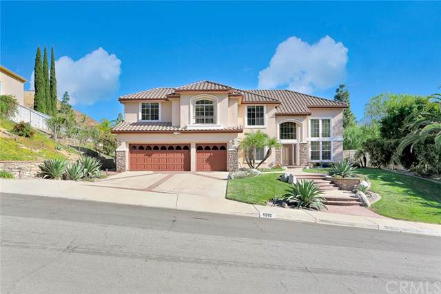 5500 Smokey Mountain Way, Yorba Linda, CA 92887 (#PW19235402) :: Doherty Real Estate Group