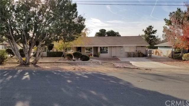7568 Lyons Avenue, Hesperia, CA 92345 (#CV19264508) :: Harmon Homes, Inc.