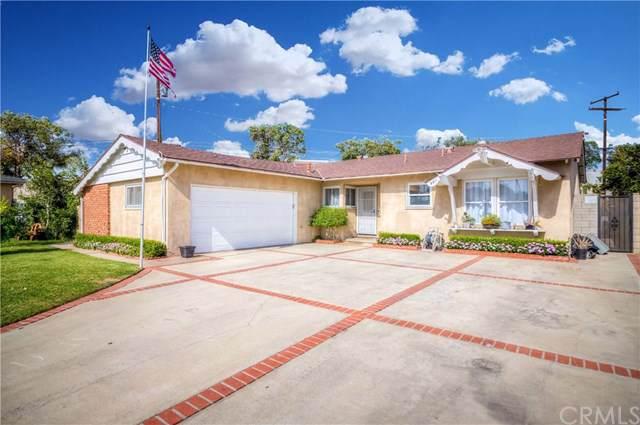 901 S Jackson Street, Santa Ana, CA 92704 (#PW19264516) :: Doherty Real Estate Group