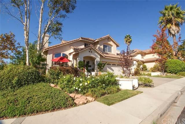 27 Los Platillos, Rancho Santa Margarita, CA 92688 (#PW19264269) :: Doherty Real Estate Group