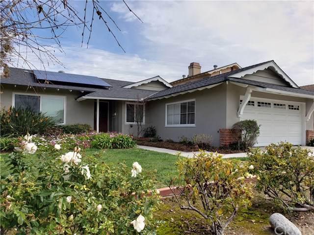 12126 Clearglen Avenue, Whittier, CA 90604 (#IV19259992) :: Z Team OC Real Estate