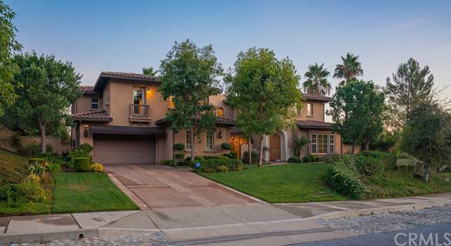 918 Appalachian, Claremont, CA 91711 (#CV19262808) :: Fred Sed Group