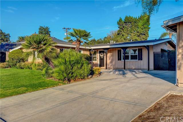 10050 Santa Gertrudes Avenue, Whittier, CA 90603 (#PW19264534) :: J1 Realty Group