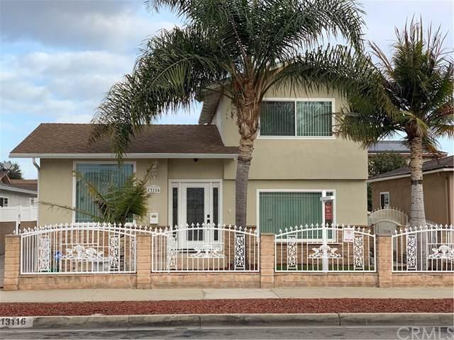 13116 Washington Avenue, Hawthorne, CA 90250 (#SB19264524) :: Keller Williams Realty, LA Harbor
