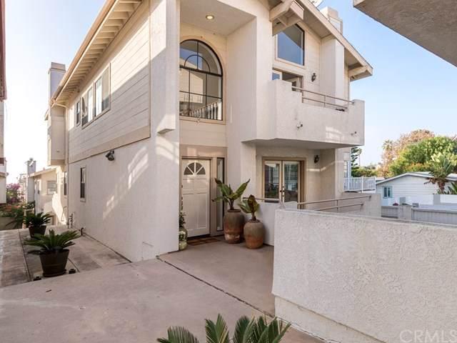 109 S Guadalupe Avenue B, Redondo Beach, CA 90277 (#SB19263746) :: Keller Williams Realty, LA Harbor