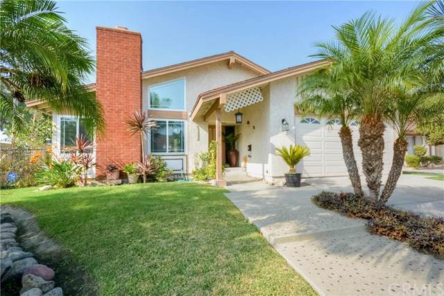 17329 Vickie Avenue, Cerritos, CA 90703 (#RS19264566) :: eXp Realty of California Inc.