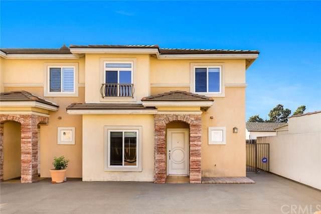 1427 Marengo Avenue S A, Alhambra, CA 91803 (#AR19264296) :: Crudo & Associates