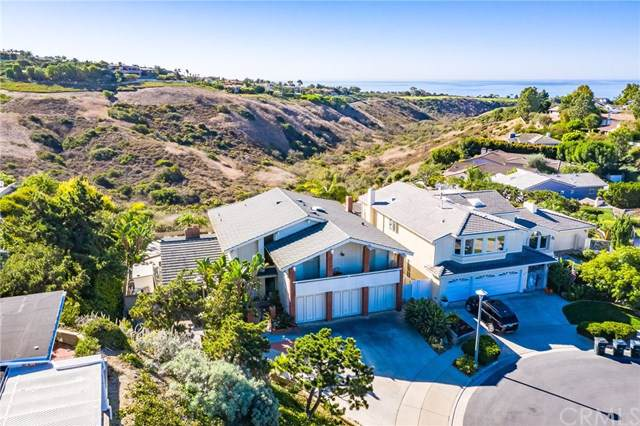 1601 Harbor Crest Circle, Corona Del Mar, CA 92625 (#PW19252303) :: Zember Realty Group