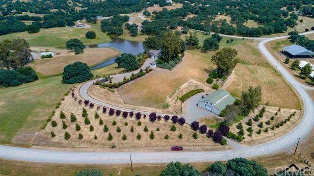 14864 Pleasant Valley Drive, Red Bluff, CA 96080 (MLS #SN19264547) :: Desert Area Homes For Sale