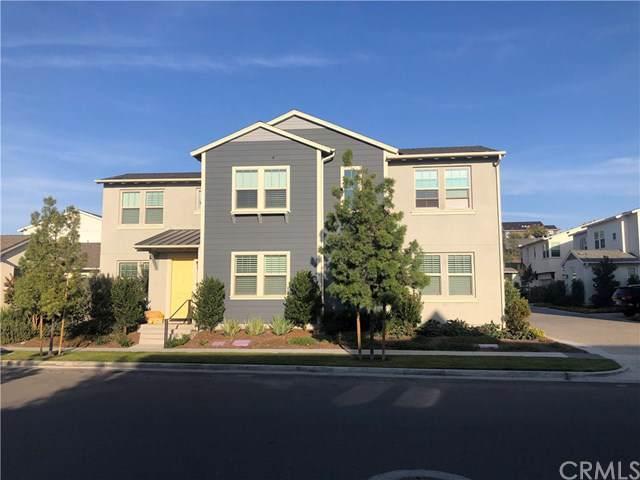 16 Alienta Lane, Rancho Mission Viejo, CA 92694 (#OC19264473) :: A|G Amaya Group Real Estate