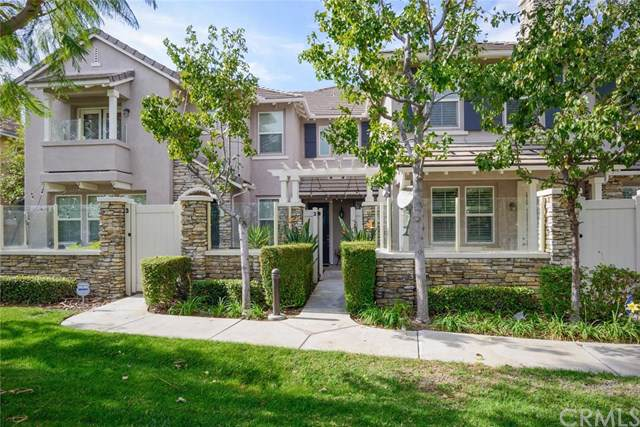 7705 Hess Place #2, Rancho Cucamonga, CA 91739 (#CV19264539) :: RE/MAX Innovations -The Wilson Group