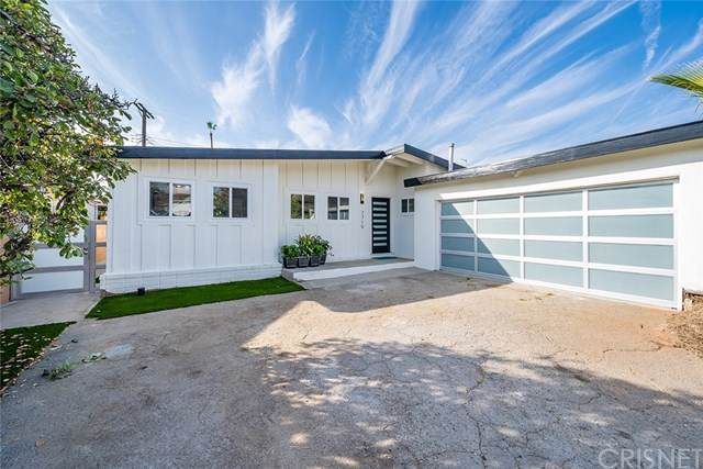 7719 Goodland Avenue, Los Angeles (City), CA 91605 (#SR19264493) :: Keller Williams Realty, LA Harbor