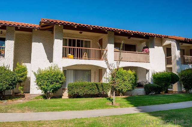10669 San Diego Mission Rd #106, San Diego, CA 92108 (#190061364) :: Steele Canyon Realty