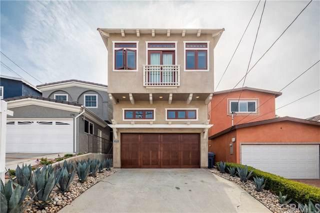 1708 Morgan Lane, Redondo Beach, CA 90278 (#SB19262877) :: Keller Williams Realty, LA Harbor