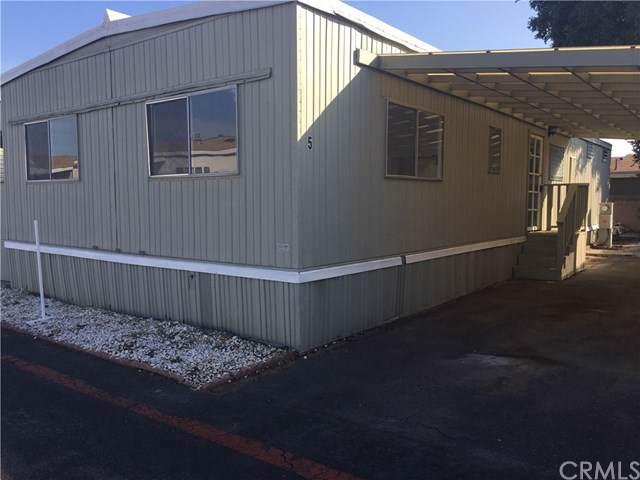 24200 Walnut Street #5, Torrance, CA 90501 (#CV19264617) :: Millman Team