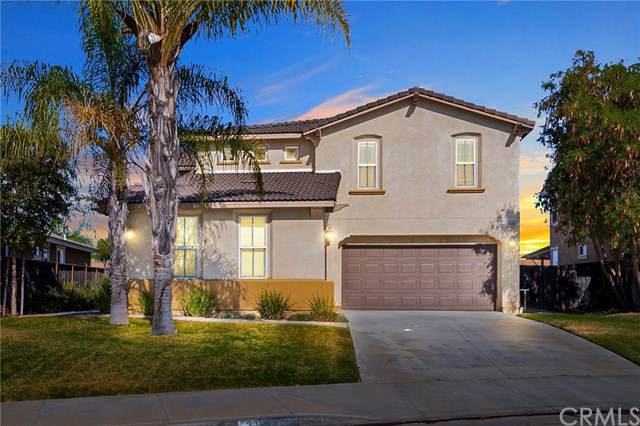 28392 San Sebastian Avenue, Murrieta, CA 92563 (#SW19264627) :: J1 Realty Group