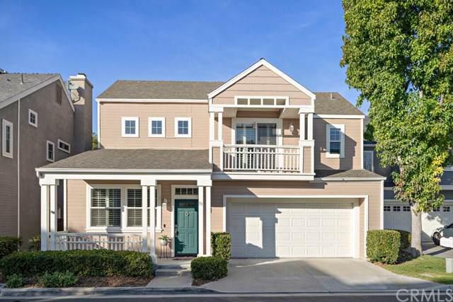 11 Spring Harbor, Aliso Viejo, CA 92656 (#OC19263694) :: J1 Realty Group