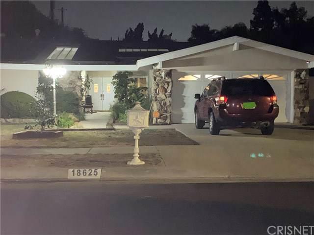 18625 Superior Street, Northridge, CA 91324 (#SR19264648) :: Legacy 15 Real Estate Brokers