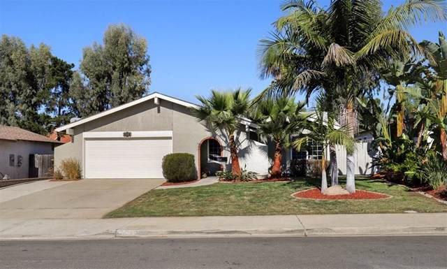 12632 Via La Gardenia, Poway, CA 92064 (#190061384) :: J1 Realty Group