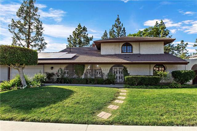 11041 Salt Lake Avenue, Northridge, CA 91326 (#AR19263942) :: California Realty Experts