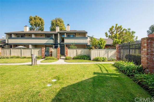 16565 Sell Circle #16, Huntington Beach, CA 92649 (#OC19263930) :: J1 Realty Group
