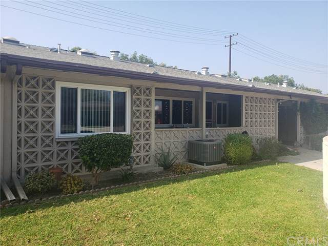 13321 El Dorado M8-203-I, Seal Beach, CA 90740 (#PW19264565) :: Allison James Estates and Homes