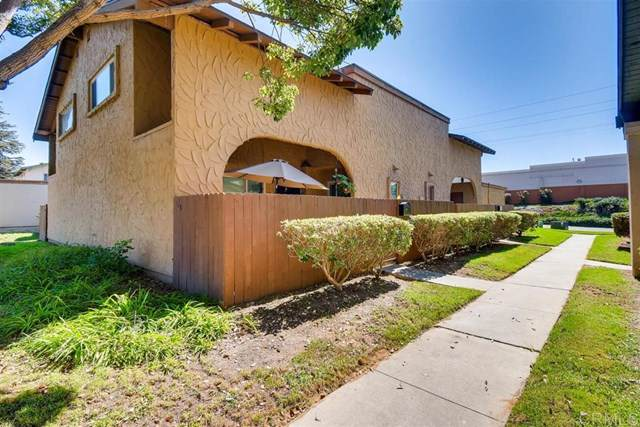 1450 Melrose Ave #40, Chula Vista, CA 91911 (#190061394) :: Fred Sed Group