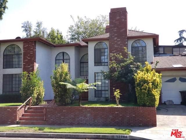 12714 Cumpston Street, Valley Village, CA 91607 (#19530030) :: A|G Amaya Group Real Estate