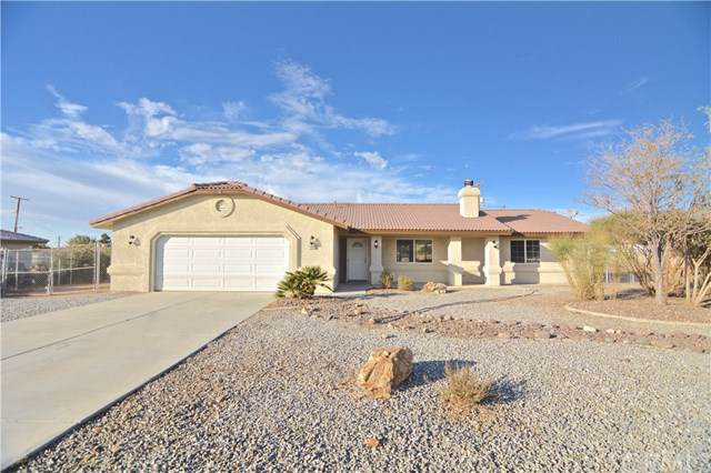22028 Tussing Ranch Road, Apple Valley, CA 92308 (#EV19264046) :: J1 Realty Group