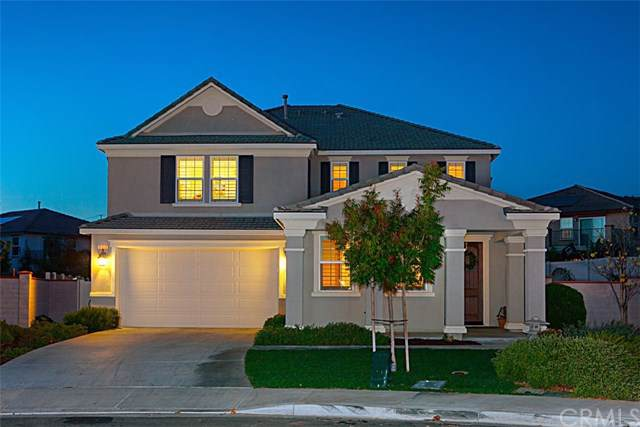 39065 Sundance Circle, Temecula, CA 92591 (#IV19264702) :: The Bashe Team