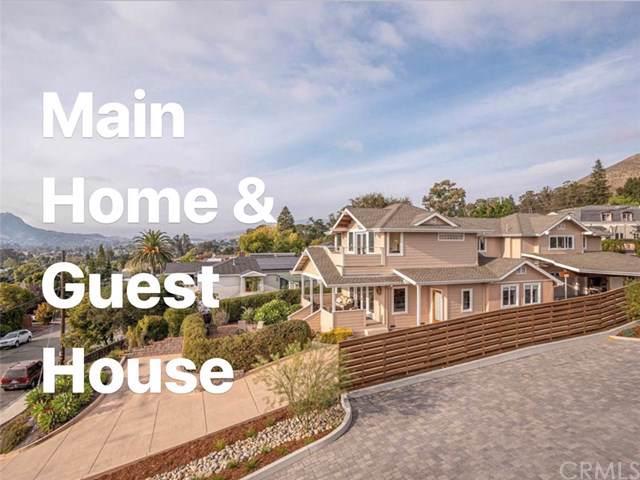 2050 Fixlini Street, San Luis Obispo, CA 93401 (#SP19264726) :: RE/MAX Masters
