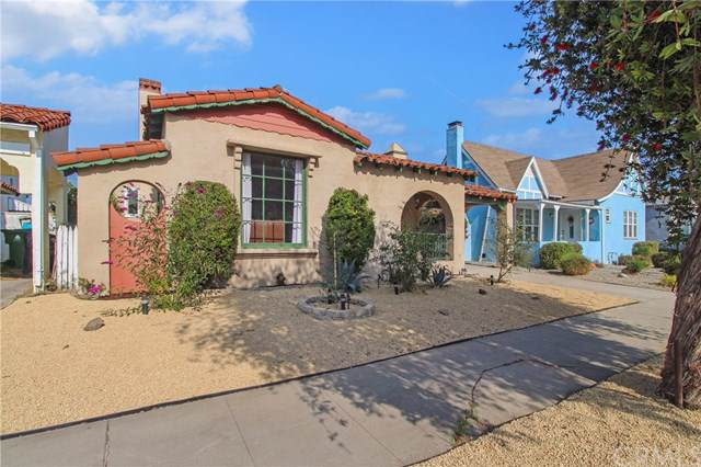 1917 W 66th Street, Los Angeles (City), CA 90047 (#SB19264671) :: Legacy 15 Real Estate Brokers