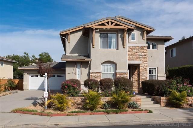 11483 Mayapple Way, San Diego, CA 92131 (#190061417) :: Fred Sed Group