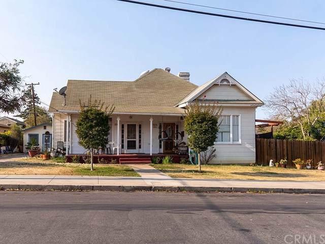 1515 Beach Street, San Luis Obispo, CA 93401 (#SP19264003) :: RE/MAX Masters