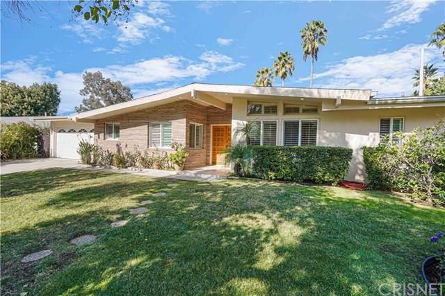 22969 Brenford Street, Woodland Hills, CA 91364 (#SR19264314) :: Allison James Estates and Homes