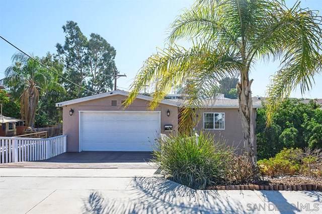 5447 Churchward St, San Diego, CA 92114 (#190061420) :: Steele Canyon Realty