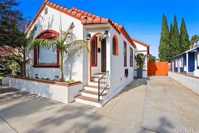 1741 E Erie Street, Long Beach, CA 90802 (#PW19264638) :: Z Team OC Real Estate