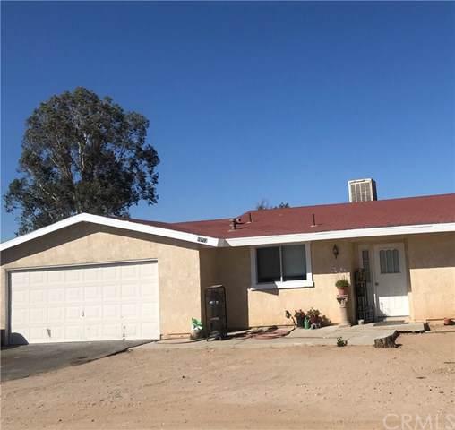 10712 Hesperia Road, Hesperia, CA 92345 (#CV19264758) :: Harmon Homes, Inc.
