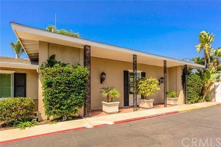 1741 Tustin Avenue 3C, Costa Mesa, CA 92627 (#PW19264782) :: Sperry Residential Group