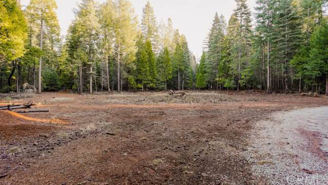 0 Emigrant Trail, Shingletown, CA 96088 (#PA19264785) :: Sperry Residential Group