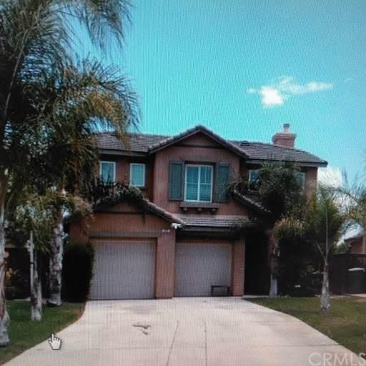 875 Buick Avenue, San Jacinto, CA 92582 (#MB19264815) :: J1 Realty Group
